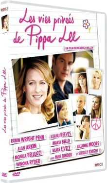 Les vies privées de pippa lee [FR Import]