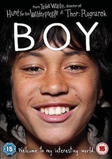 Boy [DVD] [UK Import]