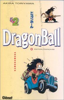 Dragon Ball, Tome 2 : Kamehameha