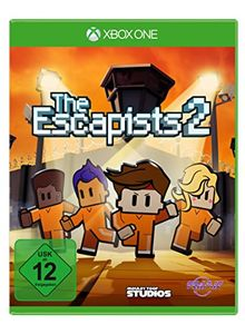 The Escapists 2 [Xbox One]