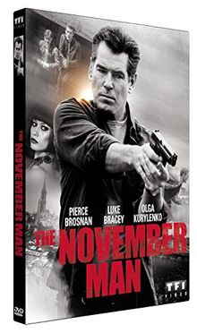 The november man [FR Import]