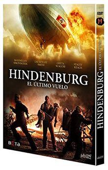 Hindenburg: El Último Vuelo (2010) [Spanien Import]