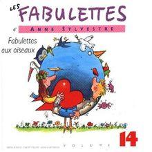 Fabulette Aux Oiseaux Vol 14