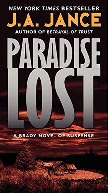 Paradise Lost: A Brady Novel of Suspense (Joanna Brady Mysteries, Band 9)