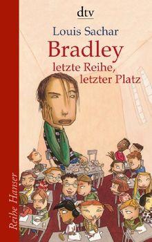 Bradley - letzte Reihe, letzter Platz
