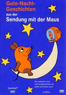 Die Sendung mit der Maus - Gute-Nacht-Geschichten
