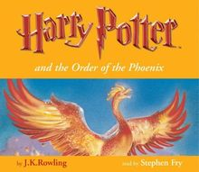 Harry Potter 5 and the Order of the Phoenix. Children's Edition