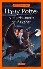 Harry Potter 3 y el Prisonero de Azkaban