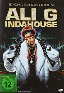 Ali G Indahouse