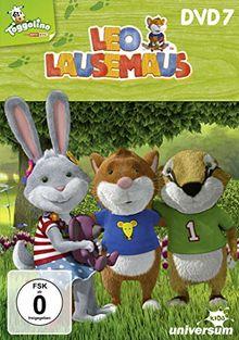 Leo Lausemaus 7