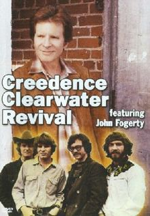 Creedence Clearwater Revival - Planet Song