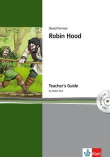Robin Hood, Teacher's Guide
