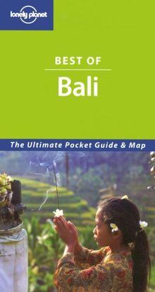 Best of Bali (Lonely Planet Pocket Guide Bali)