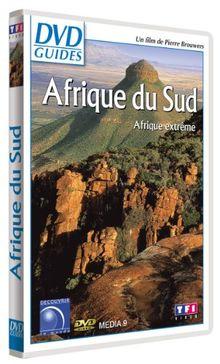 DVD Guides : Afrique du Sud, Afrique extrême [FR Import]
