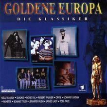 Goldene Europa-die Klassiker