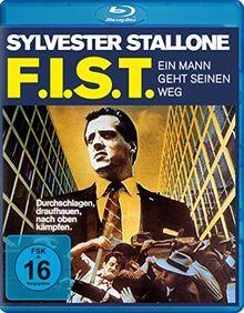 F.I.S.T. - Ein Mann geht seinen Weg [Blu-ray] [Special Edition]