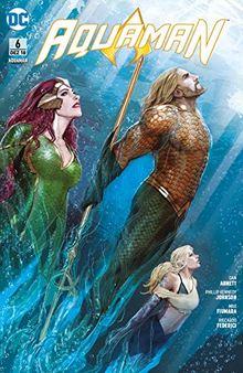 Aquaman: Bd. 6 (2. Serie): Die Krone muss fallen