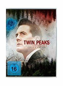 Twin Peaks - The Television Collection [16 DVDs]