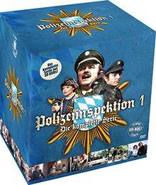Polizeiinspektion 1 - Die komplette Serie [30 DVDs]