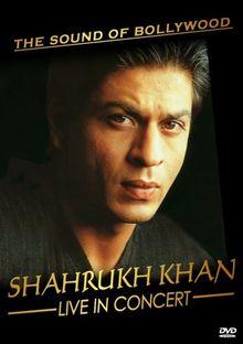 Shahrukh Khan - In Concert