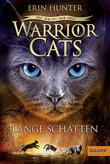 Warrior Cats - Zeichen der Sterne. Lange Schatten: Staffel III, Band 5