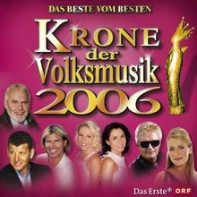 Die Krone Der Volksmusik 2006