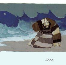Was uns die Bibel erzählt: Jona.