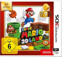 Super Mario 3D Land - Nintendo Selects Edition - [Nintendo 3DS]