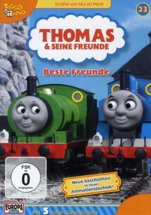 Thomas & seine Freunde 23 - Beste Freunde