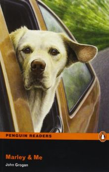 Penguin Readers MP3 CD Pack Level 2. Marley and Me (Penguin Readers Simplified Text)