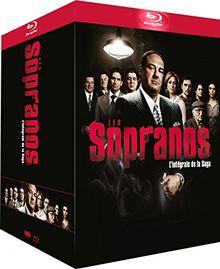 Les Soprano - L'intégrale [Blu-ray]