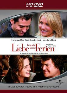 Liebe braucht keine Ferien [HD DVD]