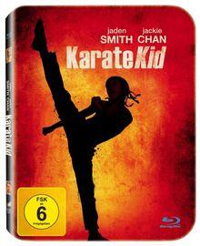 Karate Kid (limited Steelbook, exklusiv bei Amazon.de) [Blu-ray]
