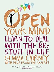 Open Your Mind: Your World and Your Future