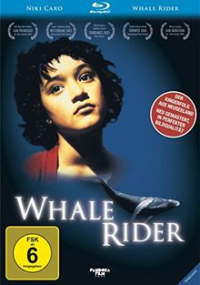 Whale Rider [Blu-ray]