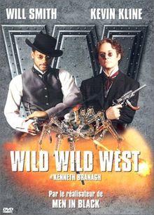 Wild Wild West [FR Import]