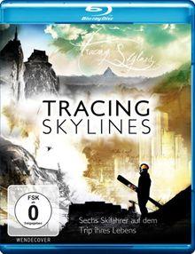 Tracing Skylines [Blu-ray]