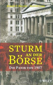 Sturm an der Börse: Die Panik von 1907
