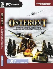 IL-2 Sturmovik - Forgotten Battles: Ostfront