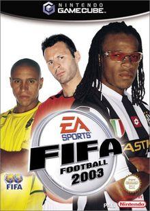 Fifa Football 2003 (FR Import)