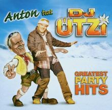 Greatest Partyhits