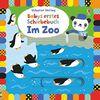 Babys erstes Schiebebuch: Im Zoo