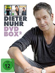 Dieter Nuhr DVD Box 2