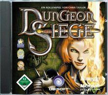 Dungeon Siege (Software Pyramide)