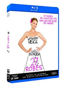 27 robes [Blu-ray] [FR Import]