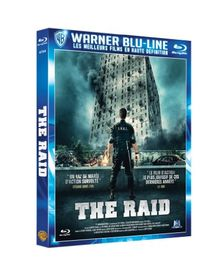 The raid [Blu-ray] [FR Import]