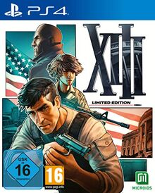 XIII - Limited Edition PS4