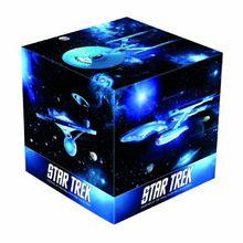 Star Trek - Legends of the Final Frontier Collection [12 DVDs]