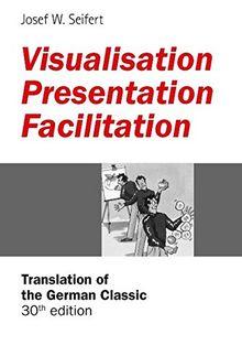 Visualisation – Presentation – Facilitation: Translation of the 30th German edition