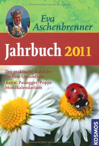 Eva Aschenbrenner Jahrbuch 2011: Ein praktischer Kalender